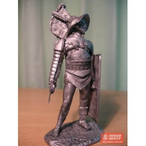 Гладиатор-мурмиллон