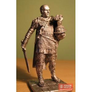 Спартак-вождь гладиаторов.