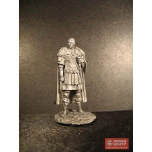 Максимус-римский полководец ставший гладиатором