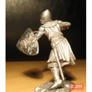 Италия. Флорентийский рыцарь. 13 век