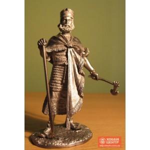 Муваталлис.царь империи хеттов.1300г. до н.э.