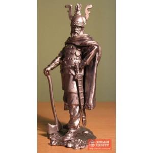 Кельтский воин, 6 век до н.э.