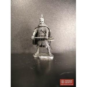 Русский дружинник 14 века Rd-06