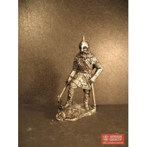Новгородский тысячник 1380 год Rd-04