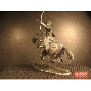 Монгольский тяжелый лучник 14 века 6020