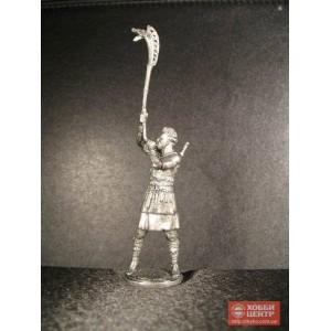 Галльский воин c корниксом 1 век до н.э