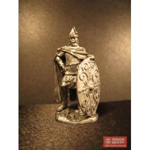 Децебал-царь дакийцев