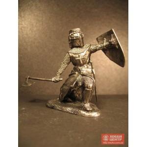 Рыцарь ордена Госпитальеров Or-07