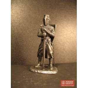 Средневековый рыцарь Kn-03