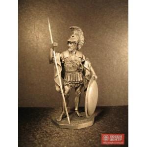 Греческий гоплит 460г.до н.э.