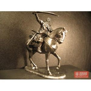 Конный казак, 17 век 6001