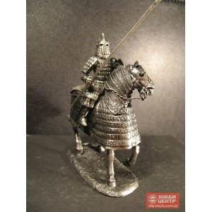 Конный монгольский воин 6025