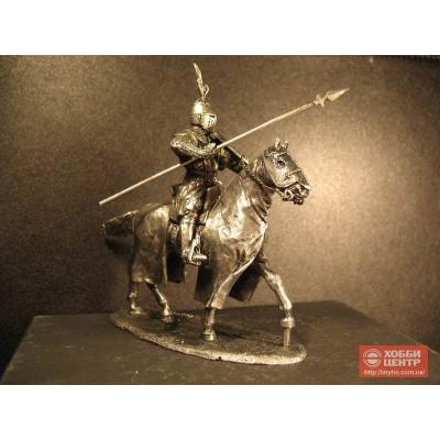 Конный рыцарь, 13 век 6026