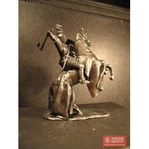 Людовик (Луи) I Неверский граф Фландрии. Битва при Креси 1346 год