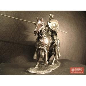 Польский рыцарь с копьем Ro