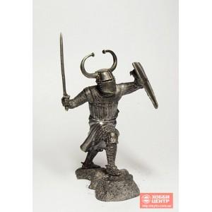 Рыцарь Тевтонского ордена PTS-75009