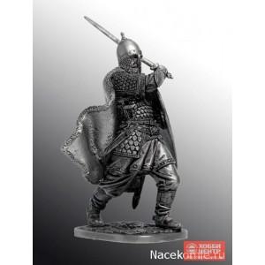 Рязанский воевода боярин Евпатий Коловрат, 1238 год М 277