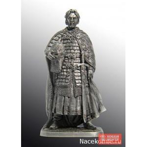 Русский князь Александр Ярославич Невский (1220-1263 гг.) М 278