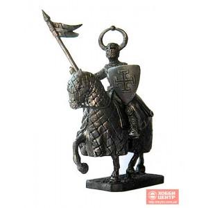Рыцарь Тевтонского ордена 40 мм PTS-4503