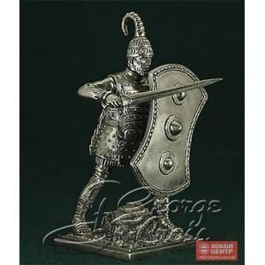 Микенский воин из дружины Агамемнона 5006.2