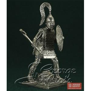 Воин из дружины Агамемнона 5006.3