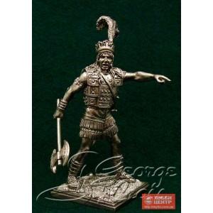 Троянская война 13-14 век до н.э. Идоменей, царь Крита 5009