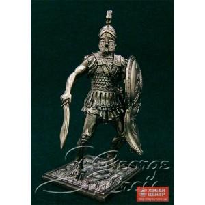 Архаическая и классическая Греция. Гоплит. 5 век до н.э. 5021