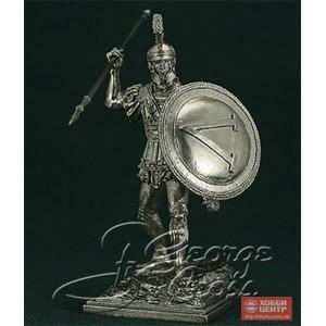 Воин греческой фаланги. 5 век до н.э. 5022 new