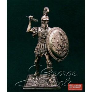 Архаическая и классическая Греция. Воин греческой фаланги. 5 век до н.э. 5022