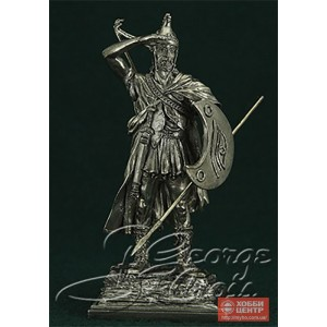 Фракийский воин. 4-5 век до н.э. 5023.2