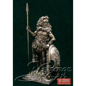 Архаическая и классическая Греция. Мифы. Геракл 5024