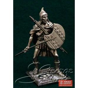 Армии Александра и диадохов 3-4 век до н.э. Фракийский пельтаст 5027