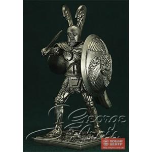 Архагет спартанцев. 6 век до н.э. 5029.2