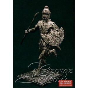 Армии Александра и диадохов 3-4 век до н.э. Греческий пельтаст 5031.1