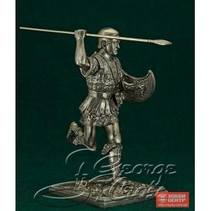 Армии Александра и диадохов 3-4 век до н.э. Македонский пельтаст 5031.2
