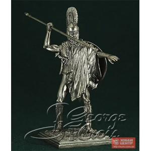 Аргосский воин. 8 век до н.э. 5033.1