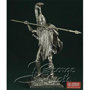 Спартанский воин. 8 век до н.э. 5033.3