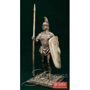 Древние италики. Воин самнитов. 3 век до н.э. 5050