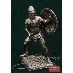 Воин этруссков. 5 век до н.э. 5053.1