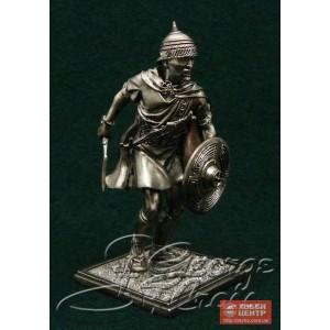 Кельтиберийский воин. 2-3 век до н.э. 5056