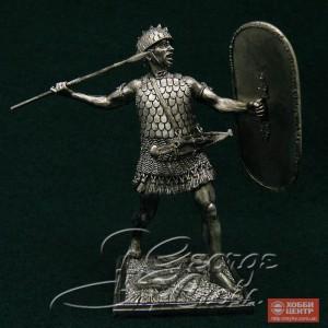 Иберийский воин. 2-3 век до н.э. 5057.1