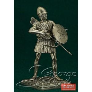 Армии Александра и диадохов 3-4 век до н.э. Критский лучник 5061.1