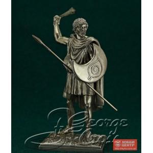 Армии Александра и диадохов 3-4 век до н.э. Псилой 5062.1