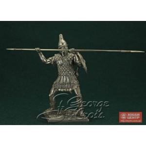 Армии Александра и диадохов 3-4 век до н.э. Греческий наёмник 5063