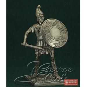 Армии Александра и диадохов 3-4 век до н.э. Гипаспис 5065.2