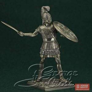 Армии Александра и диадохов 3-4 век до н.э. Сражающийся гипаспис 5065.3