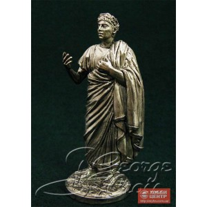 Римский мир. Сенатор. 1 век до н.э. 5100