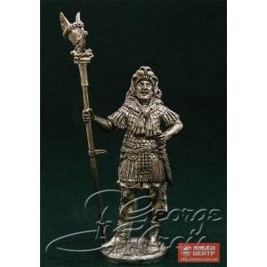 Римский мир. Аквилифер преторианской гвардии. 1 век н.э. 5112