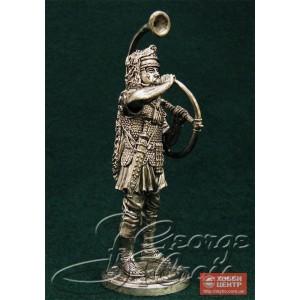 Римский мир. Буцинатор. 1 век н.э. 5114