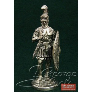 Римский мир. Воин преторианской когорты. 1 век н.э. 5116